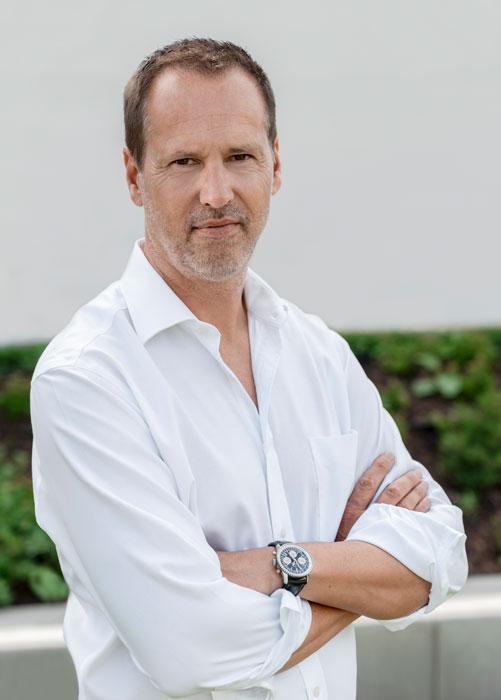Peter Weiland